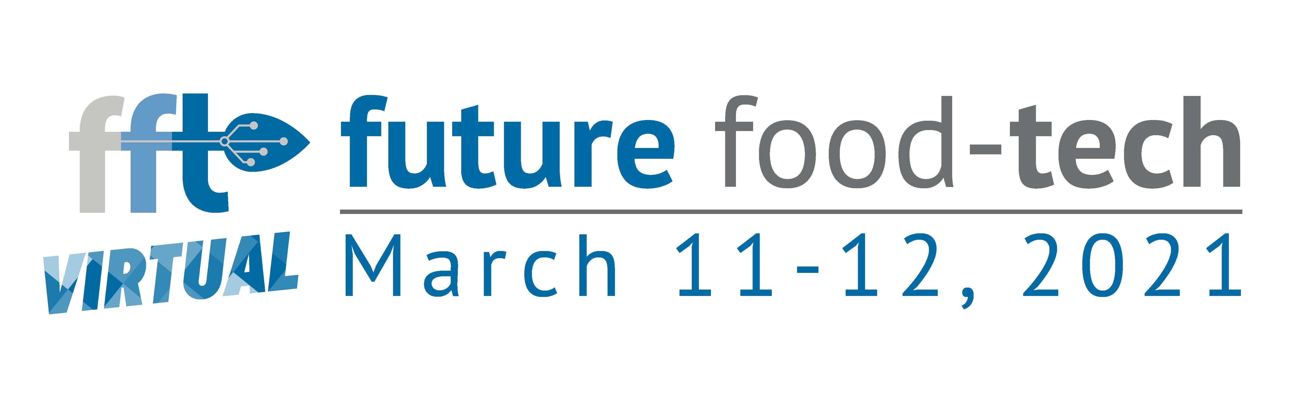 Home: Future Food-Tech San Francisco, March 11-12, 2021